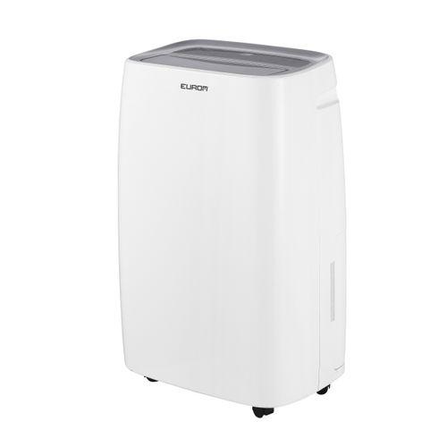 Eurom luchtontvochtiger DryBest 30 Wifi 30L/24u wit
