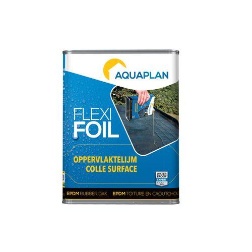 Colle PU Aquaplan surface Flexifoil 2 kg