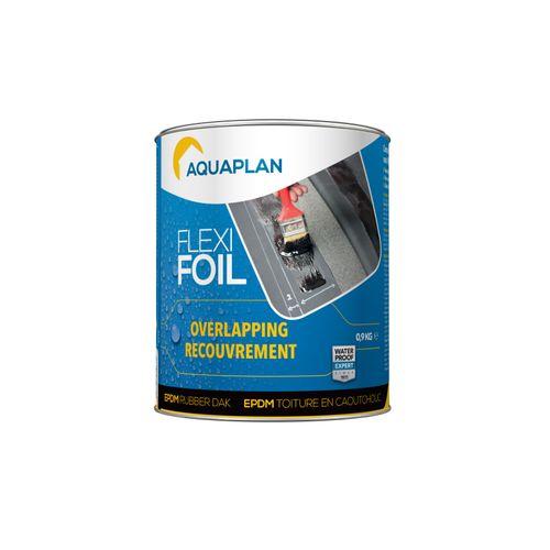 Colle de contact Aquaplan Recouvrement Flexifoil 0,9kg