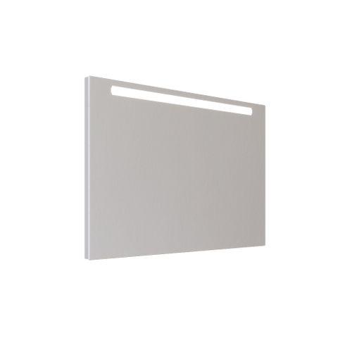Allibert spiegel Atlas-Linia 100cm met LED-verlichting 12W
