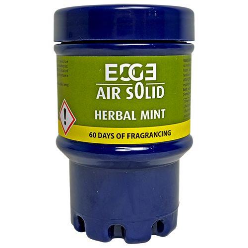 Recharge désodorisant Edge Air Solid 6x menthe