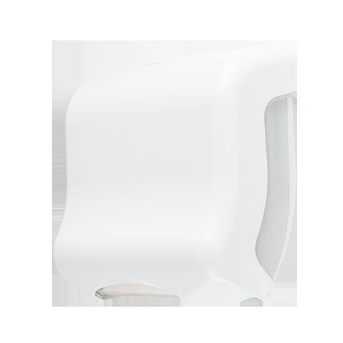 Edge handdoekdispenser Mini wit