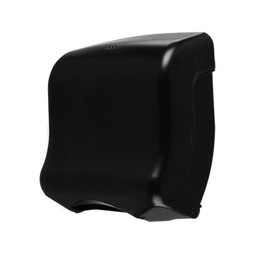 Distributeur de serviettes Edge Mini noir