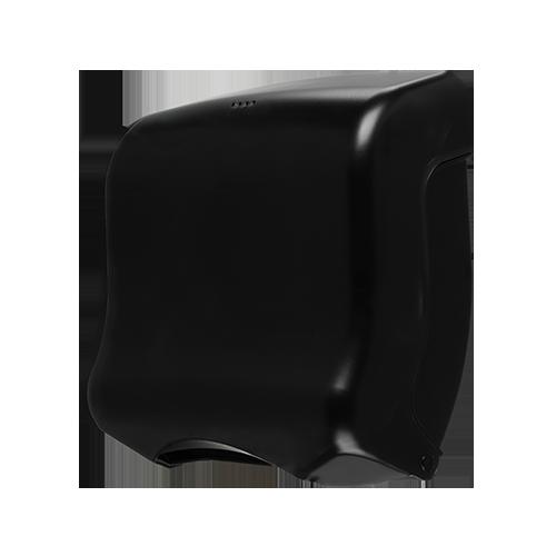 Edge handdoekdispenser Mini zwart