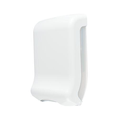 Distributeur de serviettes Edge Maxi blanc