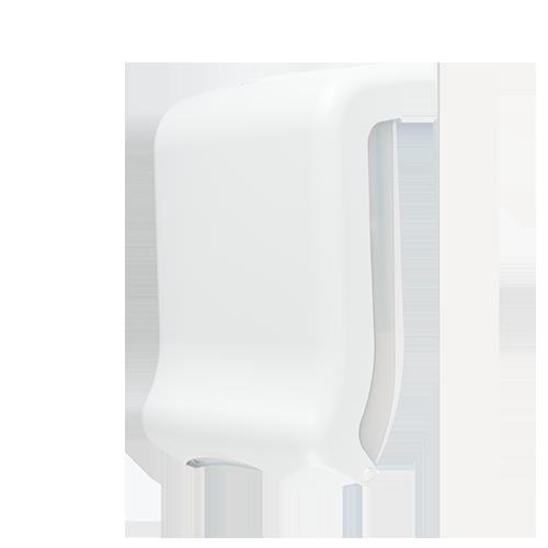 Edge handdoekdispenser Maxi wit
