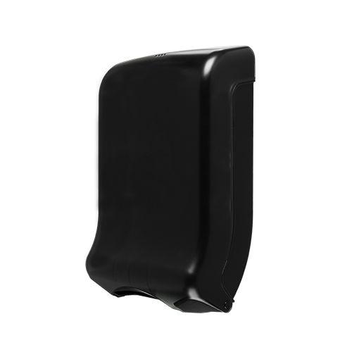 Distributeur de serviettes Edge Maxi noir