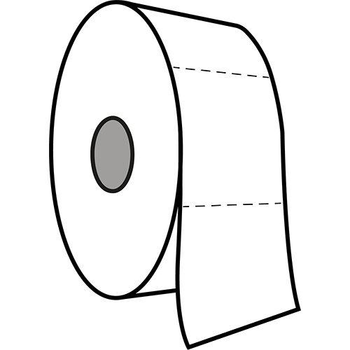Papier wc Edge Mini Jumbo cellulose 2 couches 12x180m