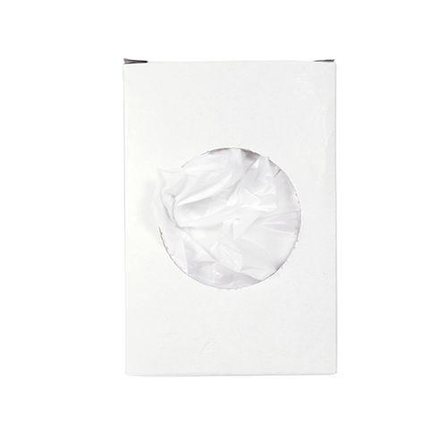 Sachets d'hygiène féminine Edge 50x30 pièces (1500)
