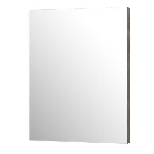 Aquazuro spiegel 60cm Napoli betongrijs