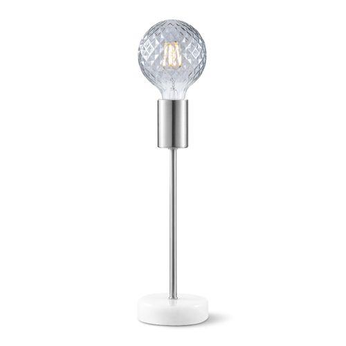 Home Sweet Home lampe à poser Cava marbre satiné E27