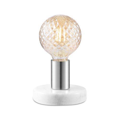 Home Sweet Home lampe à poser Sten marbre satiné E27