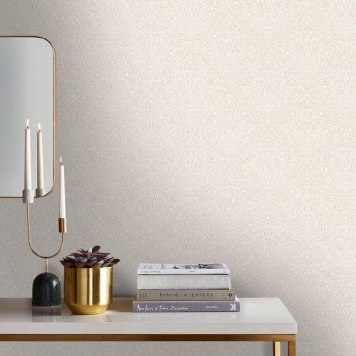 Papier peint Homestyle FH37547 beige