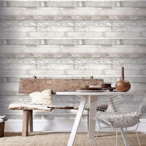 Papier peint Homestyle FH37558 gris