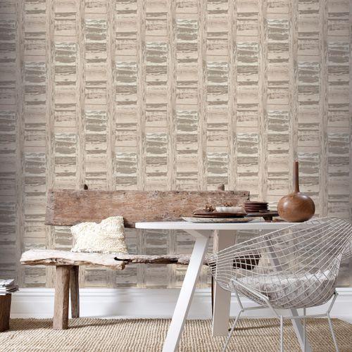 Papierbehang Homestyle FH37560 beige