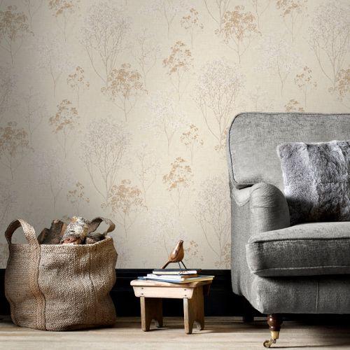 Papier peint Homestyle FH37508 beige