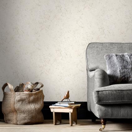 Papierbehang Homestyle FH37521 beige