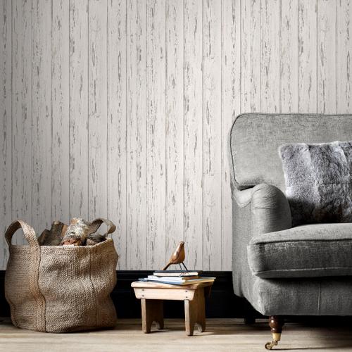 Papierbehang Homestyle FH37527 beige