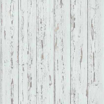 Papierbehang Homestyle FH37530 blauw