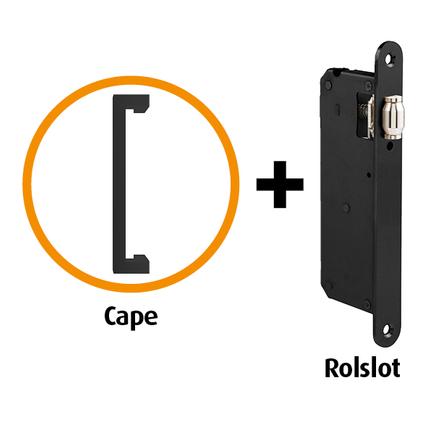 CanDo hardware pakket 403