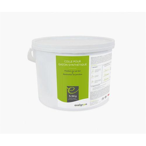 Exelgreen kunstgras Polyureth Hars 5,5kg
