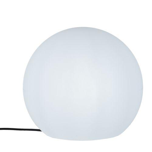 Newgarden lichtbal Buly wit 80cm