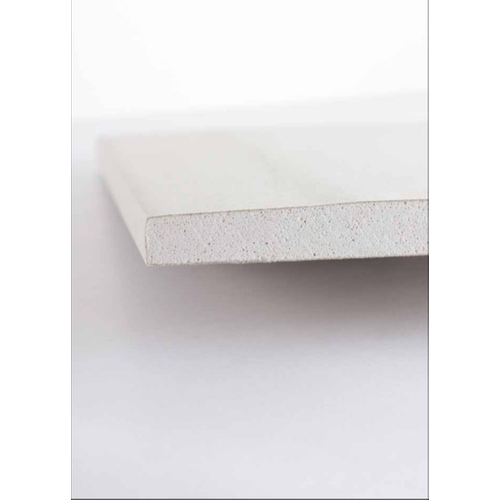 Knauf gipsplaat 2,60x1,20m 9,5mm 60 stuks + palet