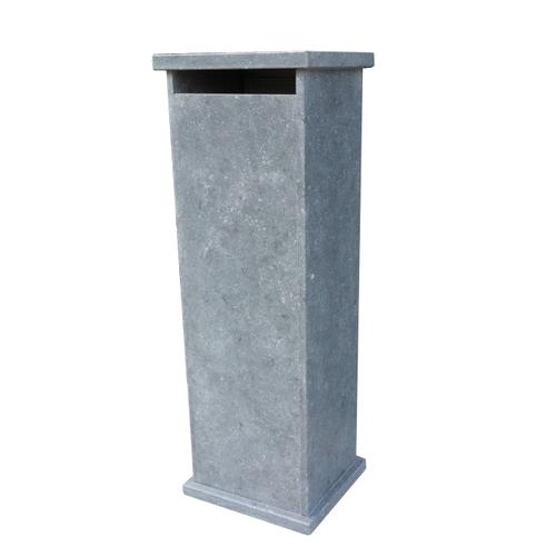 VASP digitale brievenbus belgische blauwe steen Lhotse XL&Medium
