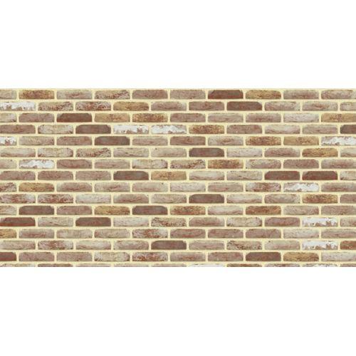Brique de façade Coeck Vieux Hesbaye Mod 50 190x90x50mm 14.5M² PAL