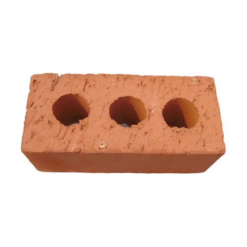 Coeck baksteen Boeren rood 190x90x90mm 9,5m²/500 stuks/palet 3004837