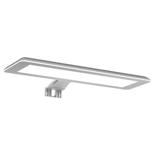 Allibert LED-verlichting Luceo 10W zilver