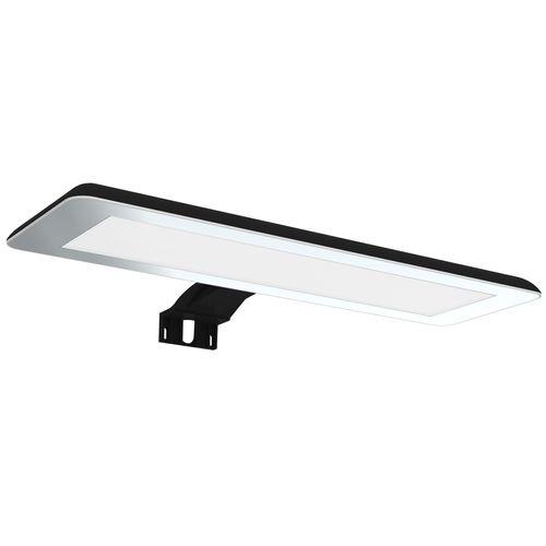 Allibert LED-verlichting Luceo 10W mat zwart