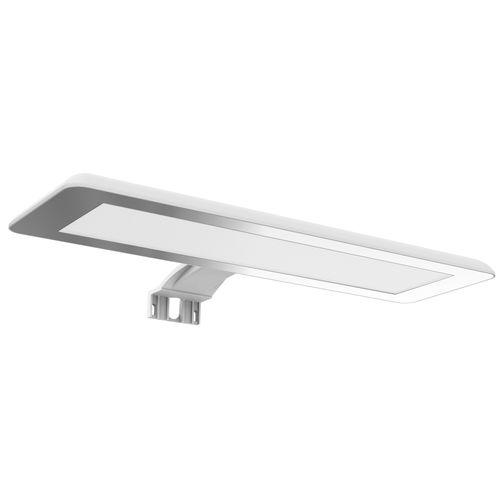 Applique LED Allibert Luceo 10W blanc mat
