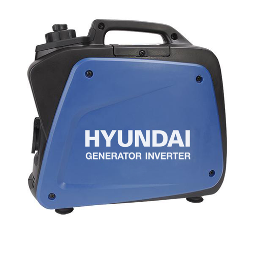 Générateur Inverter Hyundai 0.8kW avec moteur essence