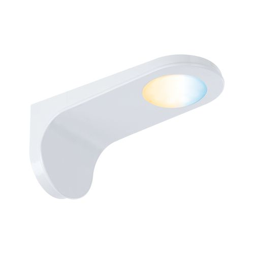 Paulmann spot kastverlichting Clever Connect Neda tuneable white wit 2,1W