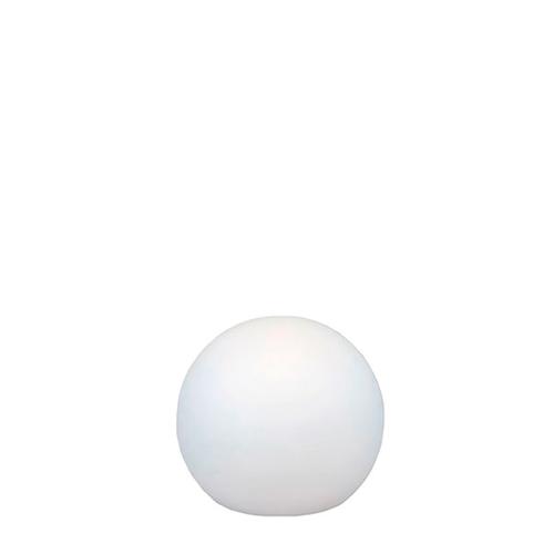 Newgarden solar lichtbal Buly wit 20cm