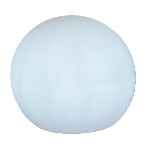 Newgarden solar lichtbal Buly wit drijfbaar 40cm