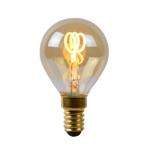 Lucide ledfilamentlamp E14 3W
