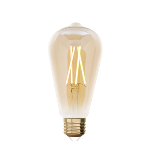 Ampoule LED bulbe iDual Whites E27 ST64 9W