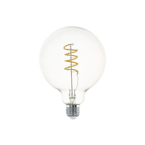 Ampoule LED sphérique EGLO E27 G125 4W