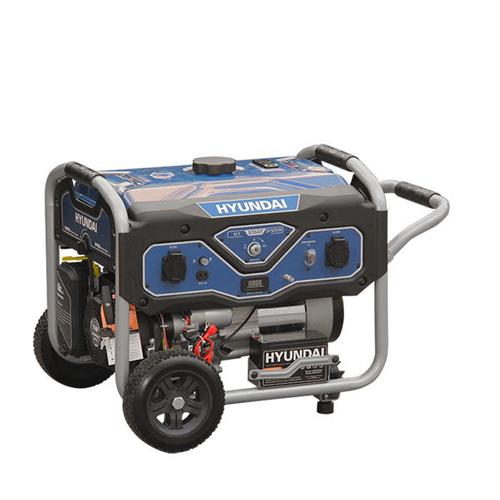 Générateur  3,0 kW avec moteur à essence 208 cc 4 temps avec démarrage électrique