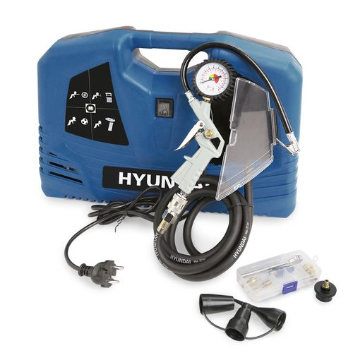 Hyundai compressor 1000W 8bar