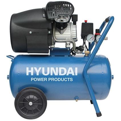 Compresseur 2 cylindres  Hyundai 50L