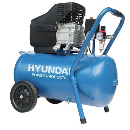 Compresseur Hyundai 50L