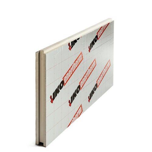 Panneau d'isolation Iko Comfort TG aluminium 12cm