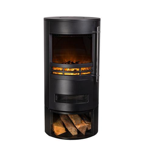 Elektrische sfeerhaard Nordic Fireplace 2kW