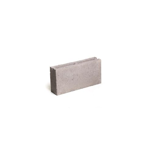Bloc béton Coeck standard creux gris 39x9x19cm Benor 117pcs + palette 3004470