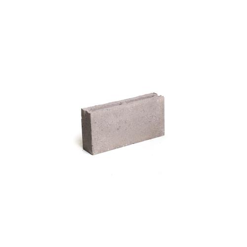 Coeck standaard betonblok Benor hol grijs 39x9x19cm 117st + pallet 3004470