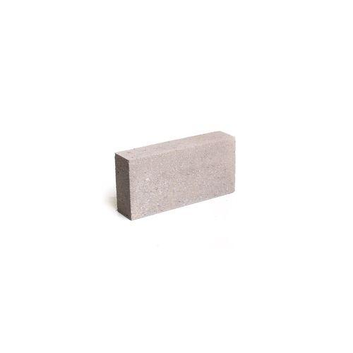 Bloc béton Coeck standard plein gris 39x9x19cm Benor 117pcs + palette 3004837