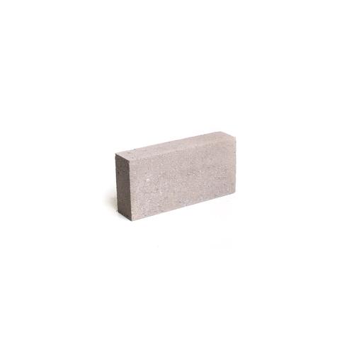 Coeck standaard betonblok Benor vol grijs 39x9x19cm 117st + pallet 3004837